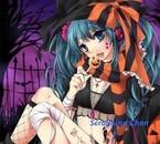 Mangas Halloween