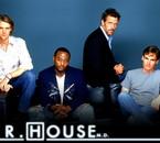 Dr House ma série préfèrée koike kil y a pas ke celle-ci mdr