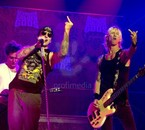Avenged Sevenfold / Duff McKagan