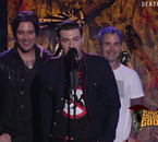 Golden Gods Awards 2012