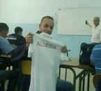 Athmane a l' école