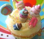 kawaii cupcake ^^