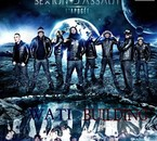 Sexion D'Assaut - L'APOGEE [COVER OFFICIEL WATI BUILDING]