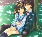 Couples manga
