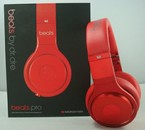 Monster pro beats rouge detox nouvelle!!