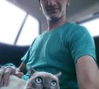 vous aimez lzs chats ? :D