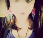 #Certains aiment mes yeux, D'autres pas. Life !