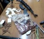 Mes Affaires Armés Kalachnikov Armenian Mafia Drogue Armenie