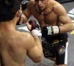 Moi Armenian MMA Boxing Hyastan Kavkaz Armyani Boxe Training