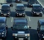 armenian cars g classe brabus in yerevan