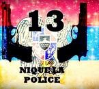 armenien,,, nike la police