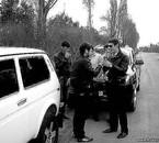 reglement de compt armenians street fight armyane vorovskoi