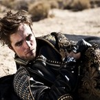 Robert Pattinson Uomo Vogue 2012