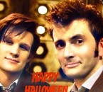 Happy Halloween ! (Photomontage fait par DoctorWho-218 !)
