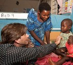 David Tennant dans l'humanitaire, si c'est pas chou ♥