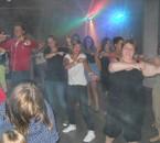 soire disco