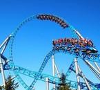 blue fire Megacoaster (Europa Park)