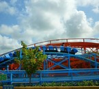 Blue Flyer (Pleasure Beach, Blackpool)