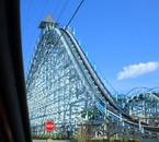 Blue Streak (Cedar Point)