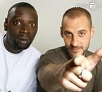 Omar & Fred