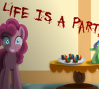 Life..is a party
