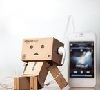 un petit robo :)