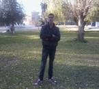 hôtel tunisien