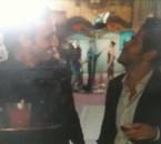 Jamel Debbouze & Momo Casablanca