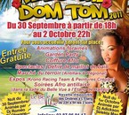 FESTIVAL WELCOME DOM TOM 2011!!!!!
