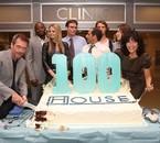 100 ans de 'Dr.House' :D