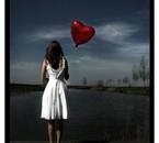 la solitude et la soufrance