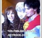 Nina & Ian =) ♥