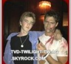 Steven & son frère :)