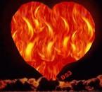 si je meurt je veux que mon coeur sois brûlet