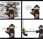 Naruto ptdr
