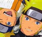 Naruto one et naruto shippuden