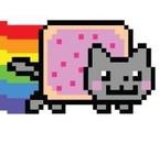 Nyan Cat !!! >w<