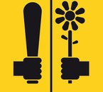 Nous pacifique, mais résistant, apartisan, a-syndicaux,