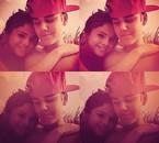 Sel & Justin'
