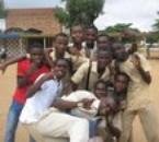 garçons de ma classe