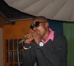 L'artiste en Concert