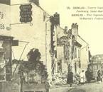 Cartes postales Grande Guerre