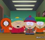 South Park - FanART