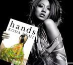 Hands (CD)