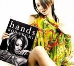 Hands (CD+DVD)