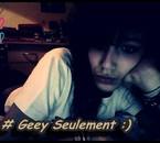 # Geey, yα Wαllou ;)