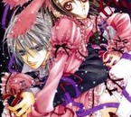Vampire Knight / Guilty