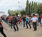 4ème Festival de Nogent Sur Oise le 14 et 15-09-2013