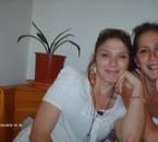 moi et ma soeur vanessa
