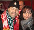 8.03.2012 Standard-Hanovre 1/8è finale Europa league